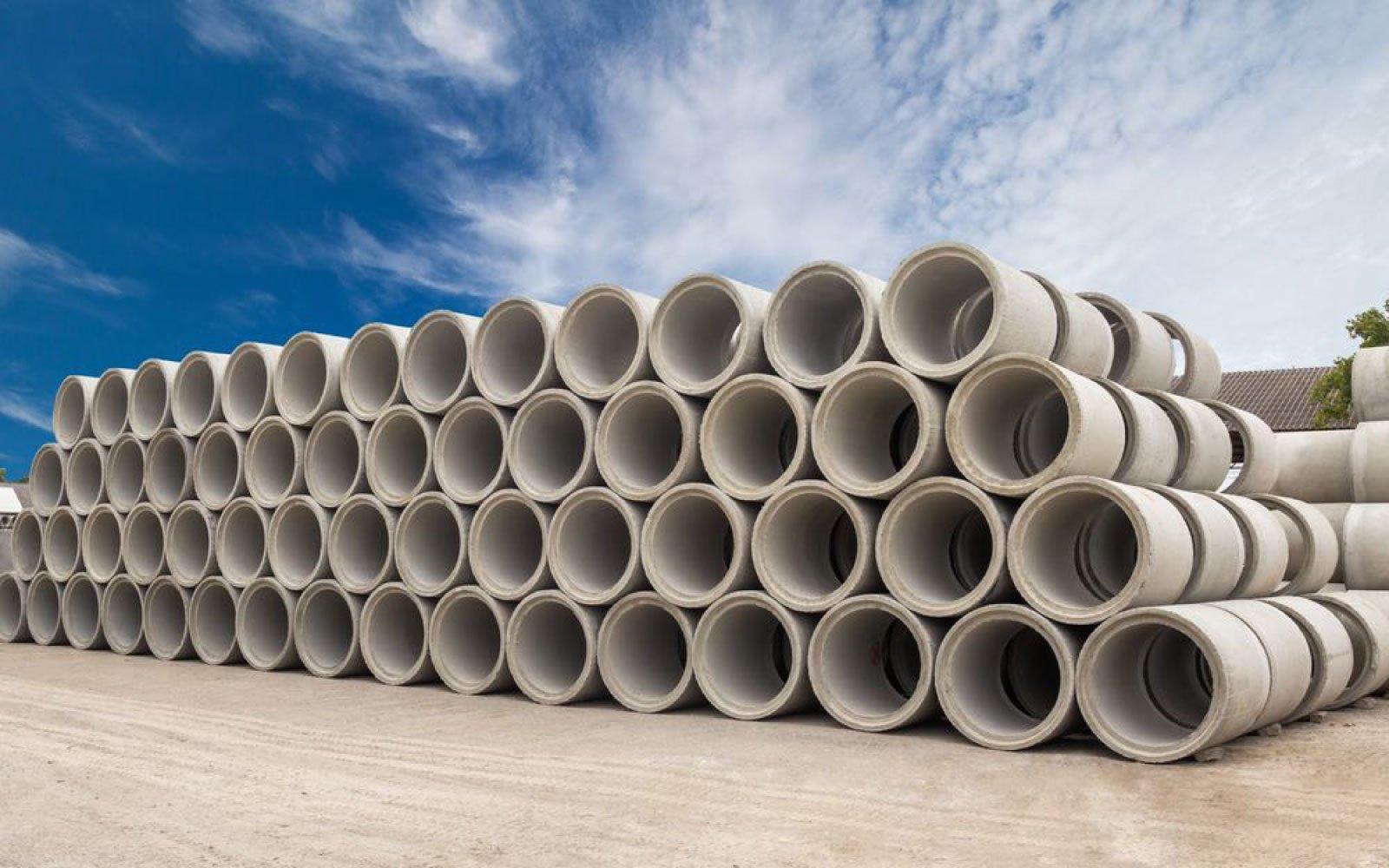 Elementos prefabricados de concreto