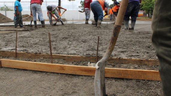 La durabilidad del concreto en proyectos