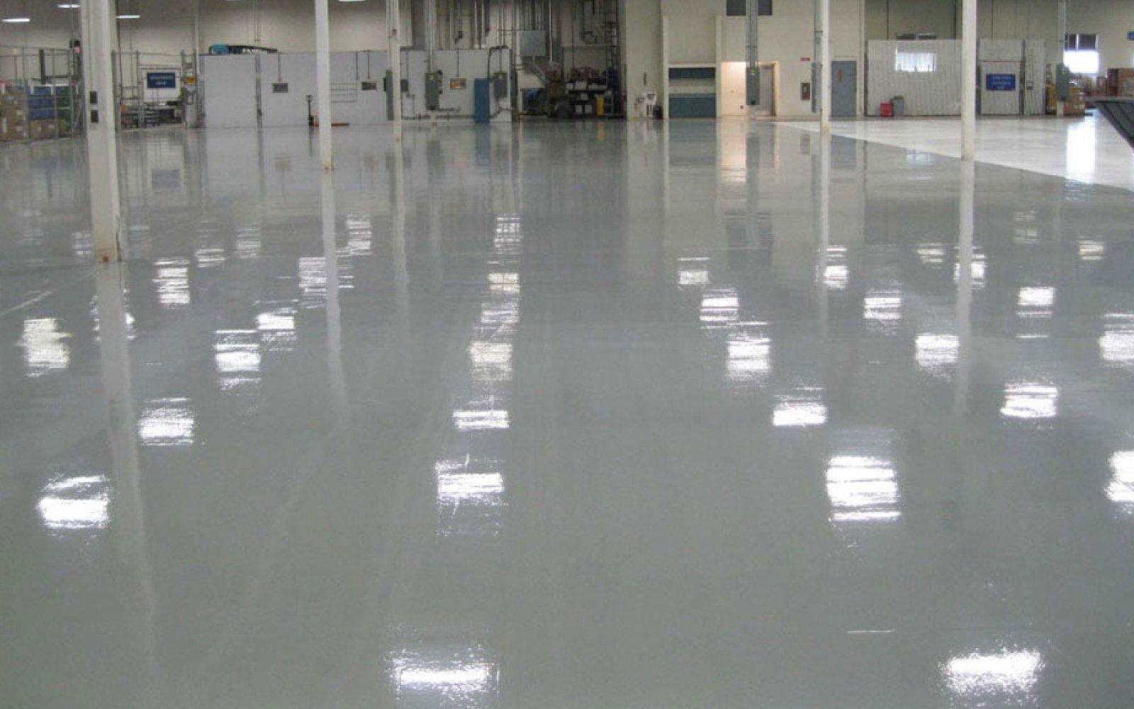 Postensado en pavimentos y pisos industriales